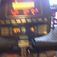 Photo taken at Planet Fitness by Olwen C. on 5/25/2011