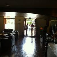 Photo taken at Sonesta Pasada Hotel by Enrique T. on 3/15/2012
