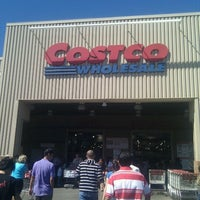 Photo taken at Costco Wholesale by Hieu L. on 10/2/2011