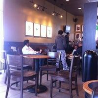 Photo taken at Starbucks by Bernard on 11/20/2011