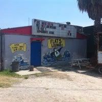 Photo taken at The Flats Lounge by Preston P. on 8/21/2012