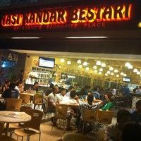 Photo taken at Nasi Kandar Bestari by Hilman S. on 7/8/2011