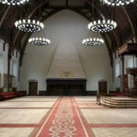 Photo taken at Ridderzaal by Jeroen v. on 5/28/2011