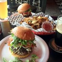 Photo taken at Scolari's Good Eats by Rob on 8/16/2012