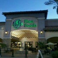 Photo taken at AJ's Fine Foods by Michael E. S. on 10/15/2011