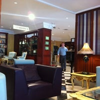 Foto tomada en Gran Hotel Conde Duque por Andreas el 9/17/2011