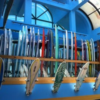 Photo taken at Ron Jon Surf Shop by Will D. on 8/14/2012