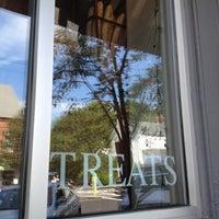 Photo taken at Treats by Dan S. on 8/23/2012