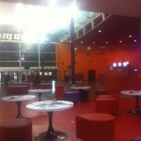 Photo taken at Gaumont Valenciennes by Thomas A. on 9/16/2011