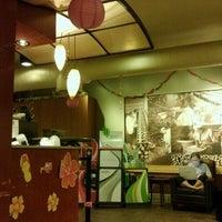 Photo taken at Starbucks by JungGuk K. on 7/24/2012