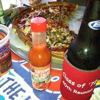 Photo taken at Zorbaz Detroit Lakez by Amy B. on 7/9/2012