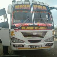 Photo taken at Laxodonta- Malindi by Ariba B. on 9/25/2011