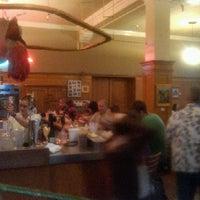 Photo taken at Rio Grande Cafe by Josh L. on 4/2/2011