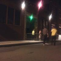 Photo taken at HEAT Night Club by Kaleigh C. on 6/23/2012
