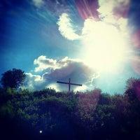 Photo taken at Birkenkopf by Cup c. on 6/7/2012