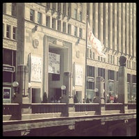 Photo taken at The Merchandise Mart by subbu a. on 8/7/2012