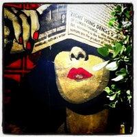 Photo taken at Wynwood Art Walk by spacyT on 4/3/2011