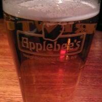 Photo taken at Applebee's by Gordon W. on 11/11/2011