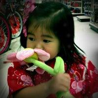 Photo taken at Target by 🌸 Jennifer S. on 3/4/2012