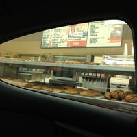 Photo taken at The Donut Hole by Carol . on 9/7/2012