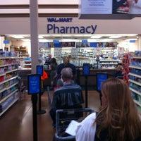 Photo taken at Walmart Supercenter by Kyle J. on 8/2/2011