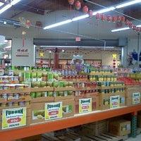 Photo taken at Fubonn Supermarket by Katherine H. on 10/3/2011
