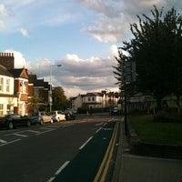 Photo taken at Brockley by Beomjin K. on 7/24/2011