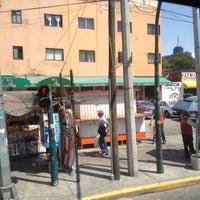 Photo taken at La Poblanita by Jose S. on 9/6/2012