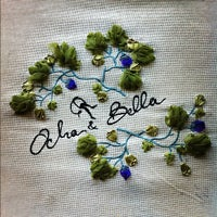 Photo taken at Ocha & Bella by Asti T. on 6/17/2012