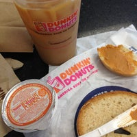 Photo taken at Dunkin Donuts by Chuck B. on 8/31/2012