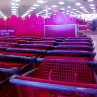 Photo taken at Target by S. Tx Underground F. on 3/5/2012