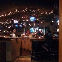 Photo taken at PJ's Sports Bar & Grill by Sean Z. on 11/5/2011