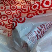 Photo taken at Target by Karen J. on 8/8/2012