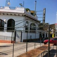 Photo taken at Orxateria Daniel by Carmen S. on 7/4/2012