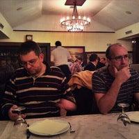 Photo taken at Ресторан Дојрана by Mite K. on 11/3/2011
