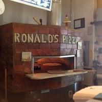 Photo taken at Broadway Pizzeria Italian Restaurant by Samson D. on 7/11/2012