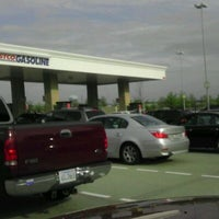 Photo taken at Costco Gas by Michael P. on 3/31/2012