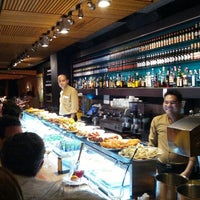 Photo taken at Cerveseria Catalana by Paul S. on 8/28/2012