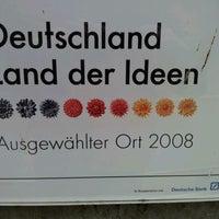 Das Foto wurde bei ZBW - Leibniz-Informationszentrum Wirtschaft Kiel von Kai M. am 3/15/2012 aufgenommen