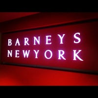 Photo taken at Barneys New York by James F. on 3/11/2012