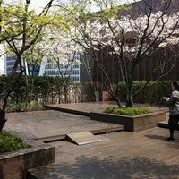 Photo taken at SHINSEGAE Department Store by Damayanti on 4/20/2012