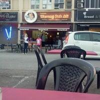 Photo taken at Warung Pak Ali Restaurant by norulhuda a. on 6/17/2012