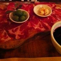 Photo taken at In Parma by FOOD ROOTS by Sarah L. on 2/10/2012