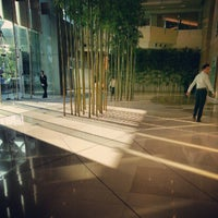 Photo taken at Manulife Financial Centre by Joyce C. on 9/13/2012