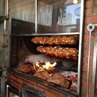 Photo taken at Pollo A La Brasa by J C. on 5/7/2012