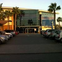 Photo taken at Centro Comercial dos Mares by Arantxa P. on 9/12/2012