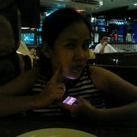 Photo taken at Gerry's Grill by Avy S. on 2/2/2012
