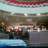 Photo taken at Cikampek Mall by Ardi A. on 8/4/2012