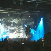 Photo taken at Carioca Club by Renato R. on 6/3/2012