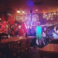 Photo taken at Smoken Joe's BBQ by lydia w. on 8/8/2012